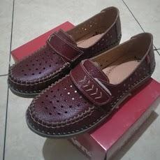 Cara Membuat Sepatu Kulit