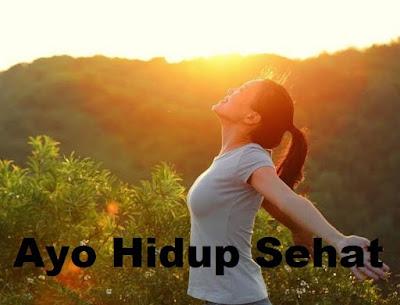 6 Hal Yang Sepele Yang Dapat Menunjang Kesehatan