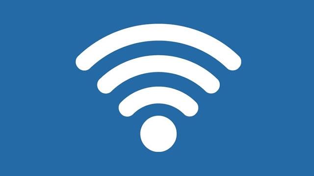 طريقة  عمل شبكة توزيع  WiFi واي فاي عن طريق اللاب توب او جهاز الكمبيوتر العادي