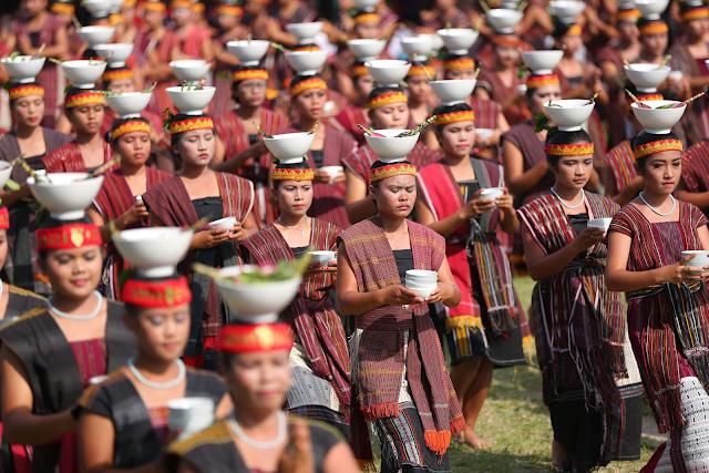 Siapkan Diri ke Sumatera Utara untuk Festival Danau Toba 2018