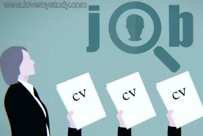 কিভাবে একটি CV সঠিক নিয়মে প্রেরণ করবেন বা পাঠাবেন