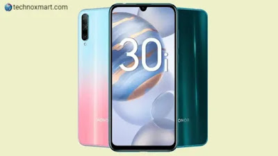 Honor 30i Launched With 4000mAh Battery, 48-Megapixel Main Camera: Check Price, Specifications, More