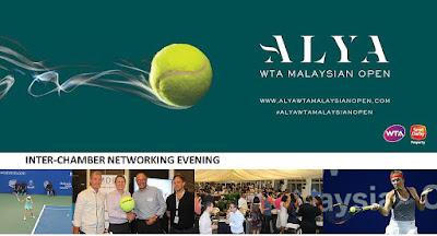 WTA Kuala Lumpur