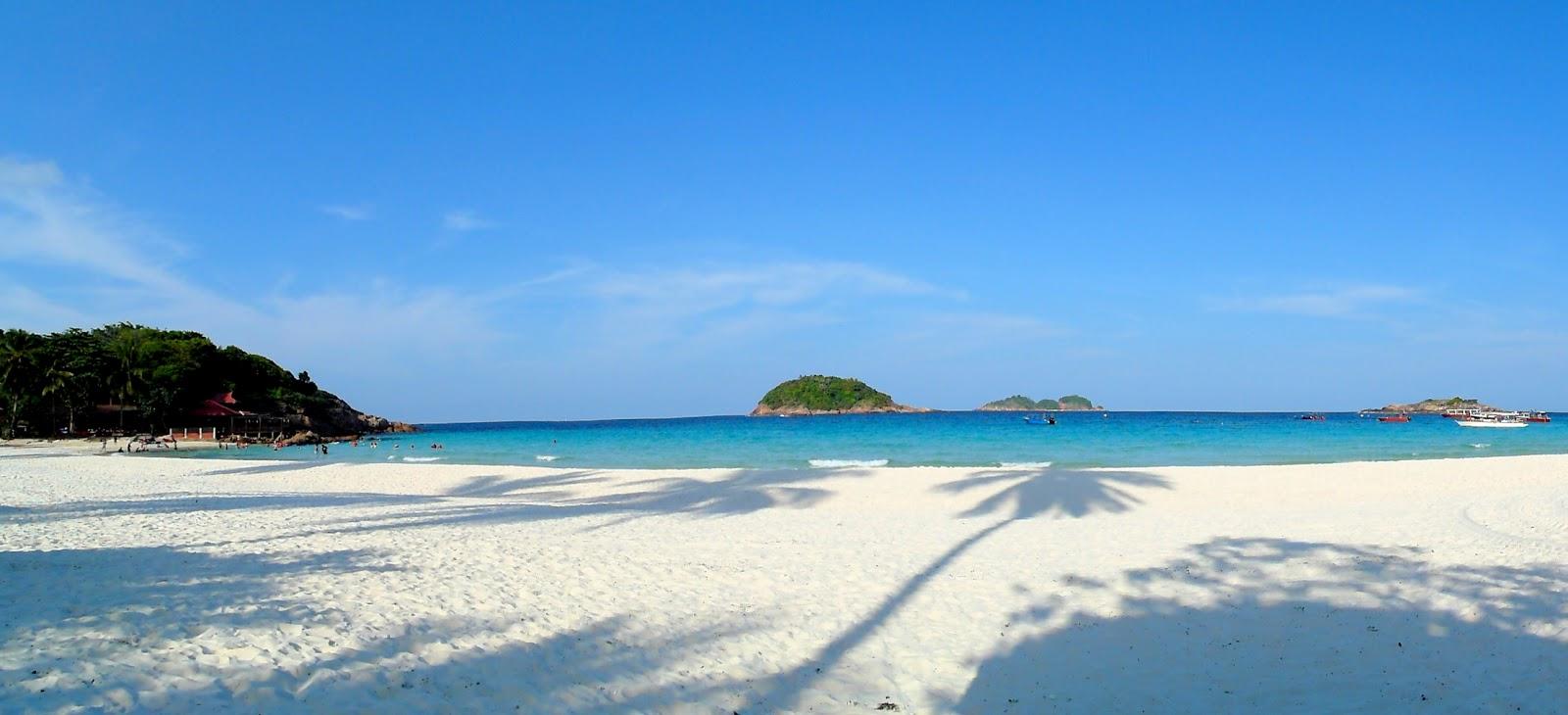 Sample solution essay holiday pulau langkawi