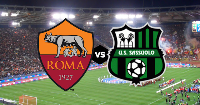 Roma vs Sassuolo Full Match & Highlights 30 December 2017