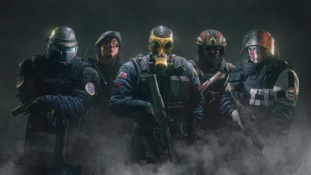 Rainbow Six Siege/Ubisoft/Reprodução