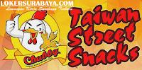 Loker Surabaya Terbaru di Chubby Taiwan Street Snack Nopember 2019