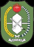 Logo Provinsi Kalbar PNG