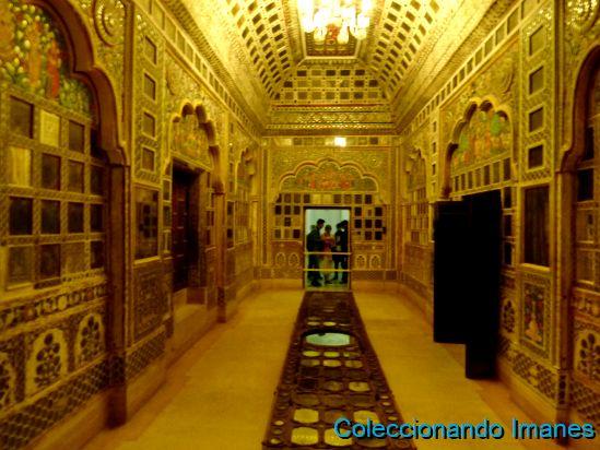 Fuerte de Mehranghar Jodhpur