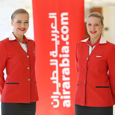 Air Arabia Hiring Fresher's Cabin Crew ✈️|APPLY NOW| AVIATION LOVER