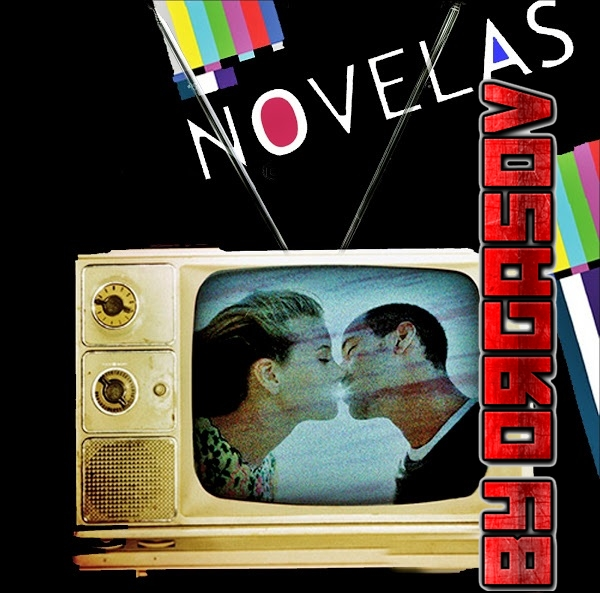Coletânea Aberturas de Novelas Coletânea Aberturas de Novelas capa