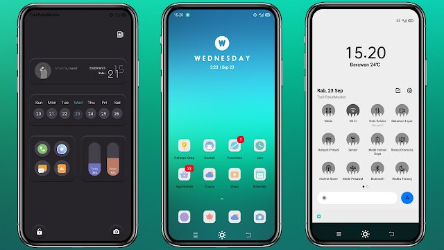 themes-flat-ux-oppo-realme