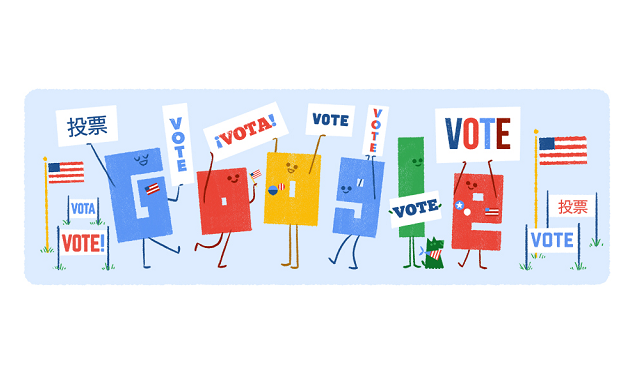 Google decides to partner with Associated Press for authentic election results