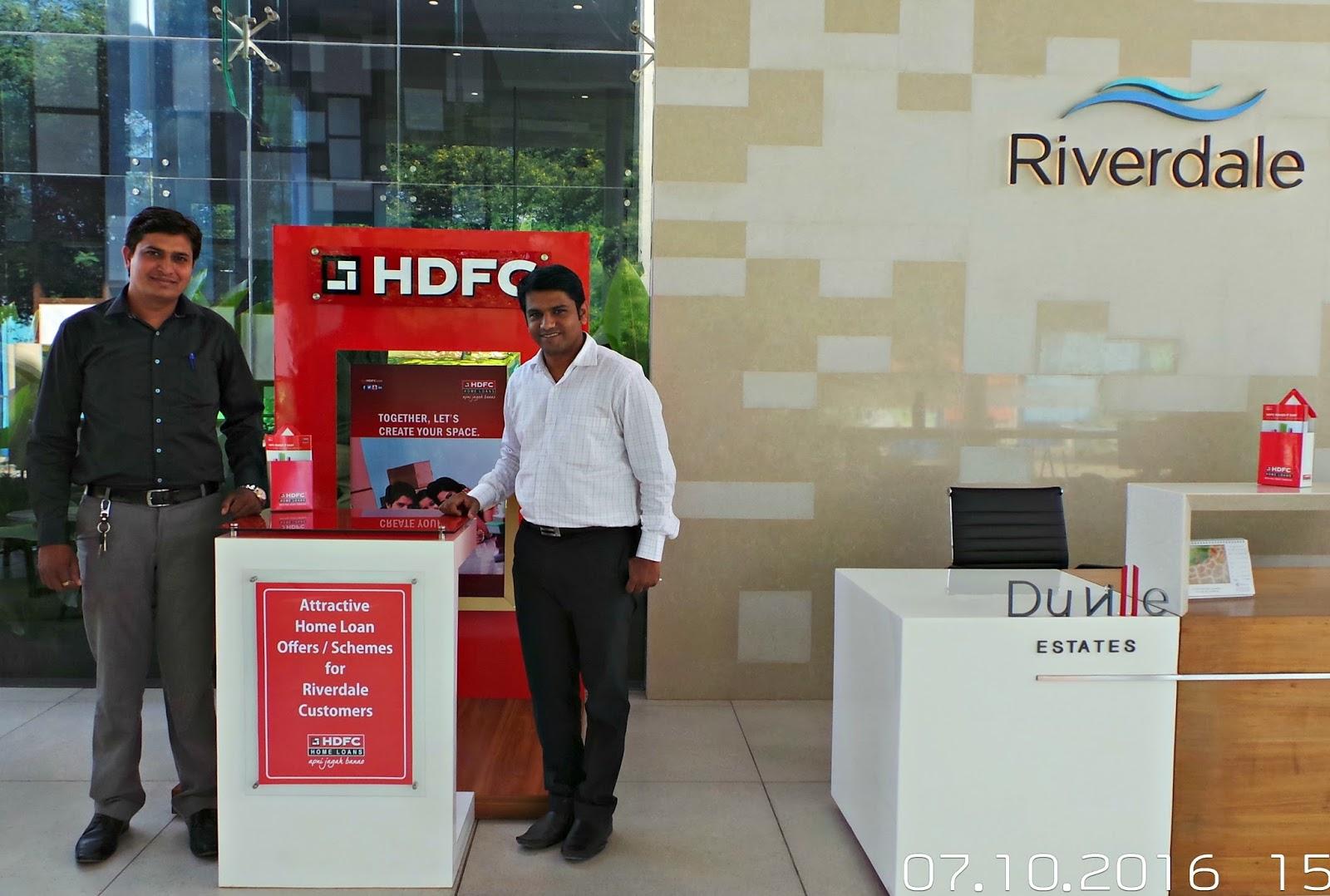 HDFC Home Loan Pune - EMI Calculator India