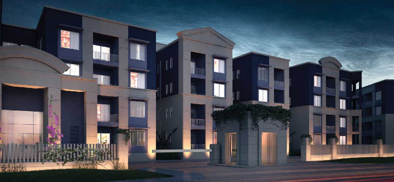 Looking for Impressive Apartments in Chennai, Visit ...