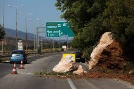 6.3-magnitude quake shakes central Greece on Wednesday, tremors felt in Balkans