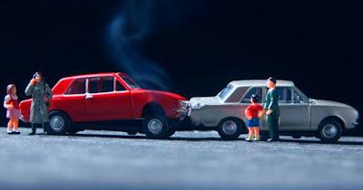 Bases de l'assurance auto