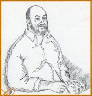 Autorretrato do autor