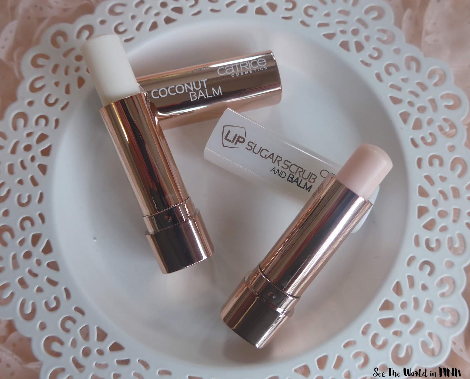 Show Your Lips Some Love With New Affordable Lip Products From Catrice