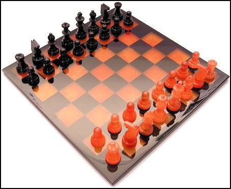 Секс в шахматы