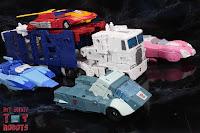 Transformers Kingdom Ultra Magnus 75