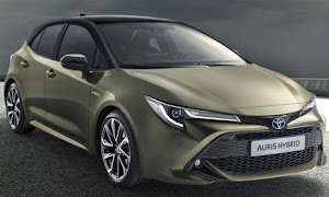Release Date and New Features for the 2021 Toyota Corolla Hatchback