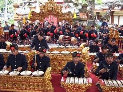 Kumpulan Lagu Gamelan Javanesa