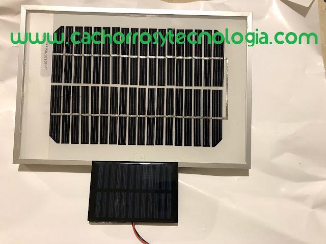 panel solar lado oscuro energia costosa toxico  cachorros y tecnologia