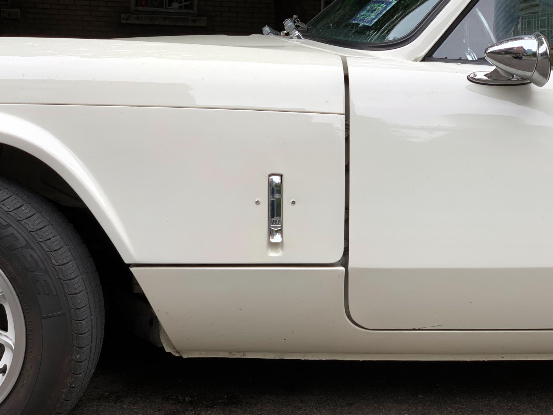 1975 Triumph Spitfire 1500 07