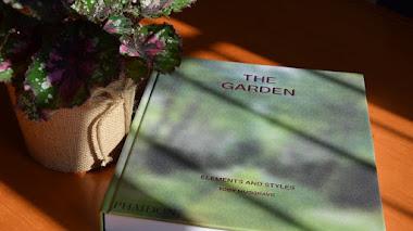The Garden. Elementos y estilos de jardín como una obra de arte