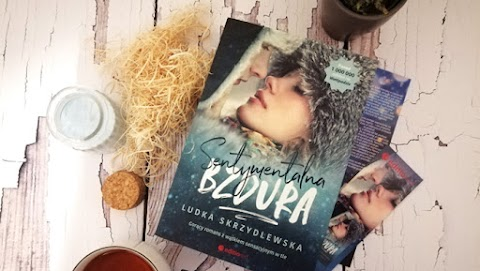 """Ludka Skrzydlewska """"Sentymentalna bzdura"""" - PRZEDPREMIEROWO"""