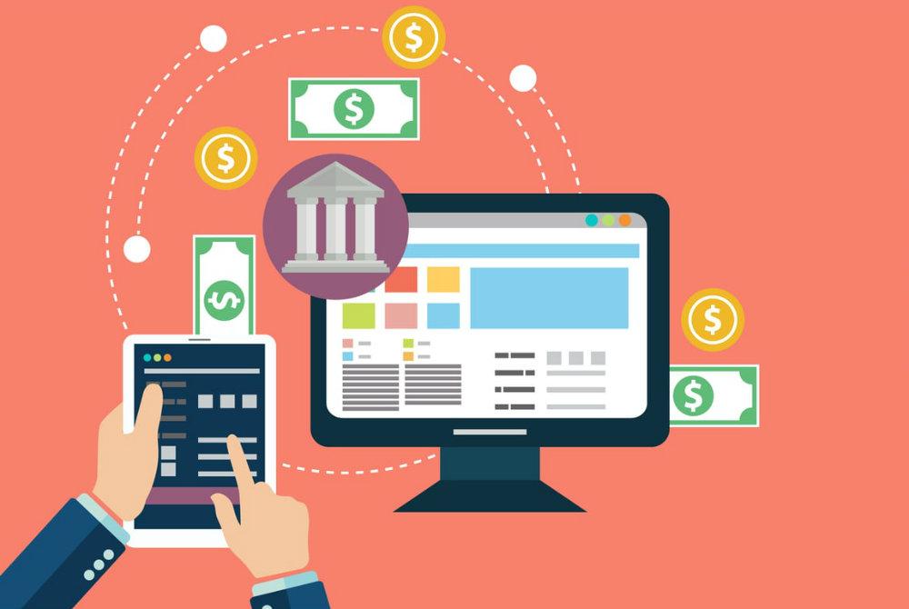 Bancos online en Brasil
