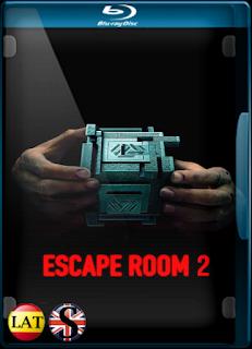 Escape Room 2: Reto Mortal (2021) REMUX 1080P LATINO/INGLES