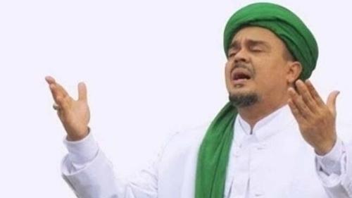 Habib Rizieq Hari Ini Divonis, Kuasa Hukum: Semoga Ada Keadilan di Republik Ini