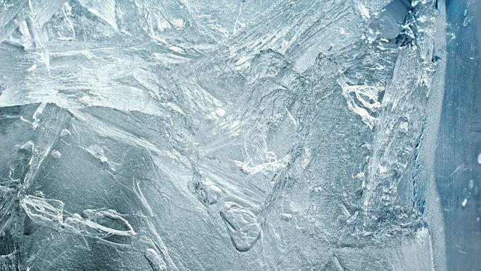 El descenso del punto de congelación es una propiedad coligativa