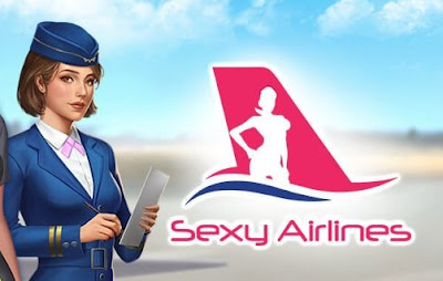 S.e.x.y Airlines [MOD 0 Hire Cost] APK + OBB For Android