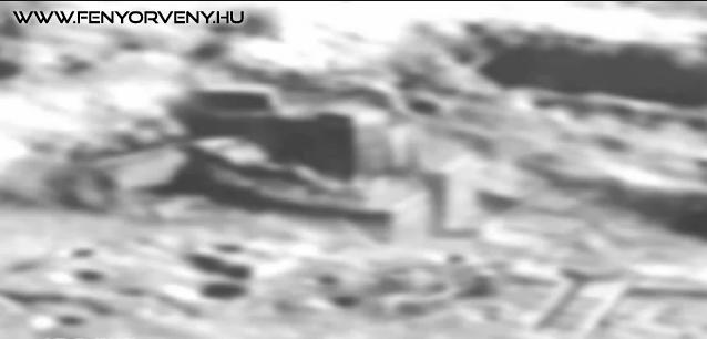 Idegen holdbázist fényképezett a kínai űrszonda