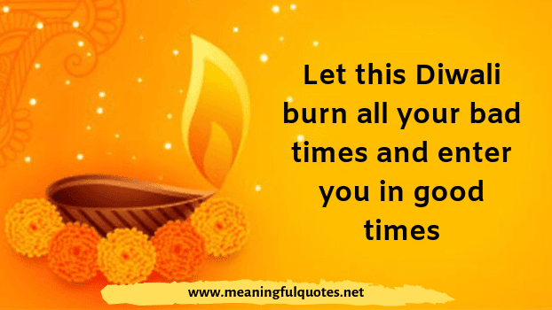 happy Diwali greetings card HD