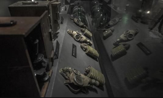 human experimentation Fort Detrick Unit 731 Japan biological warfare war crimes research cover-up