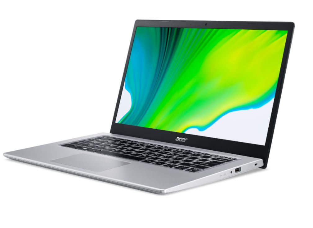 Acer Aspire 5 Slim A514-54G, Laptop Tipis Andalkan Duet Core i7-1165G7 dan GeForce MX350