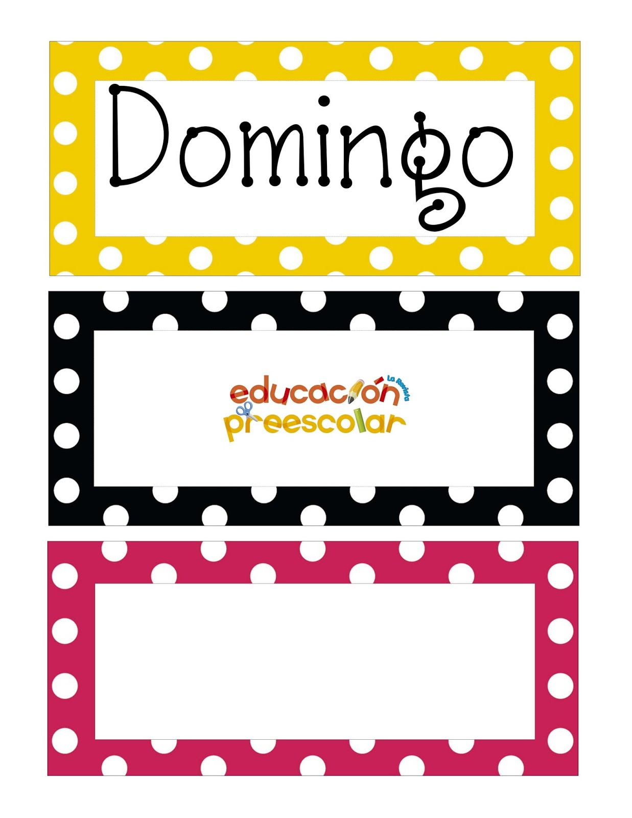 Dias D La Semana En Ingles Interesting Dias D La Semana En Ingles Elegant De Los Siete Das De