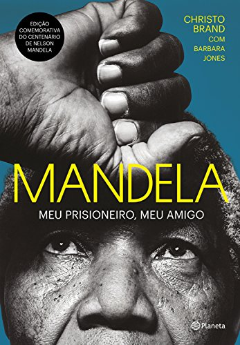 Mandela - Christo Brand