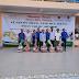 Xã đoàn Phú Thuận: Tổ chức chương trình Xuân yêu thương