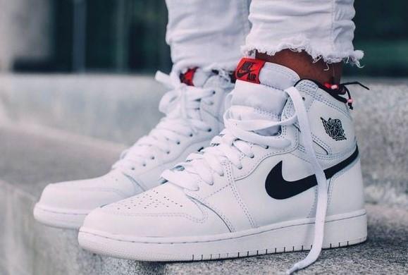 Yuk Intip 3 Tipe Sepatu Nike Air Jordan Yang Wajib Kamu Miliki