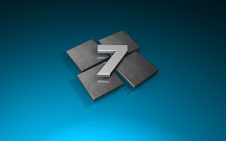 Windows 7 digital desktop best background
