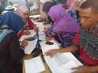 KKM Gagas Kegiatan Bimtek Guru Madrasah Ibtidaiyah MI se-Kota Bima