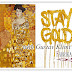 Stay Gold with Gustav Klimt for blog Fabrika Decoru.