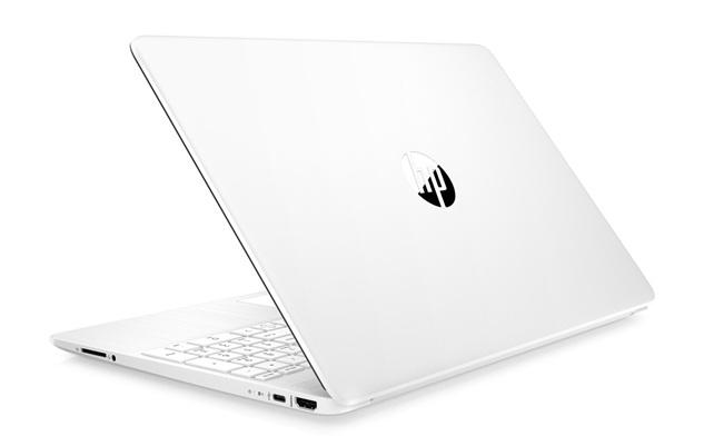 HP 15s-fq2000ns: portátil Core i5 con RAM de 12 GB y disco SSD