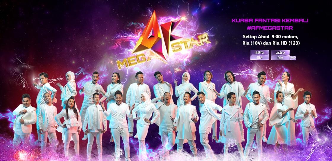 AF Megastar