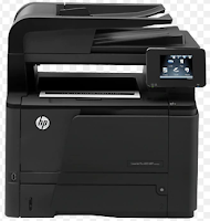 HP LaserJet Pro 400 MFP M425dw Driver Download
